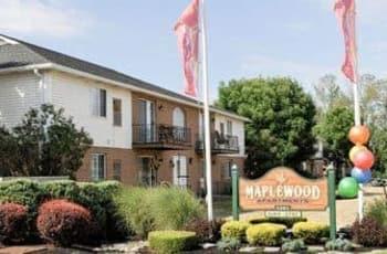 Nearby Community Maplewood Estates