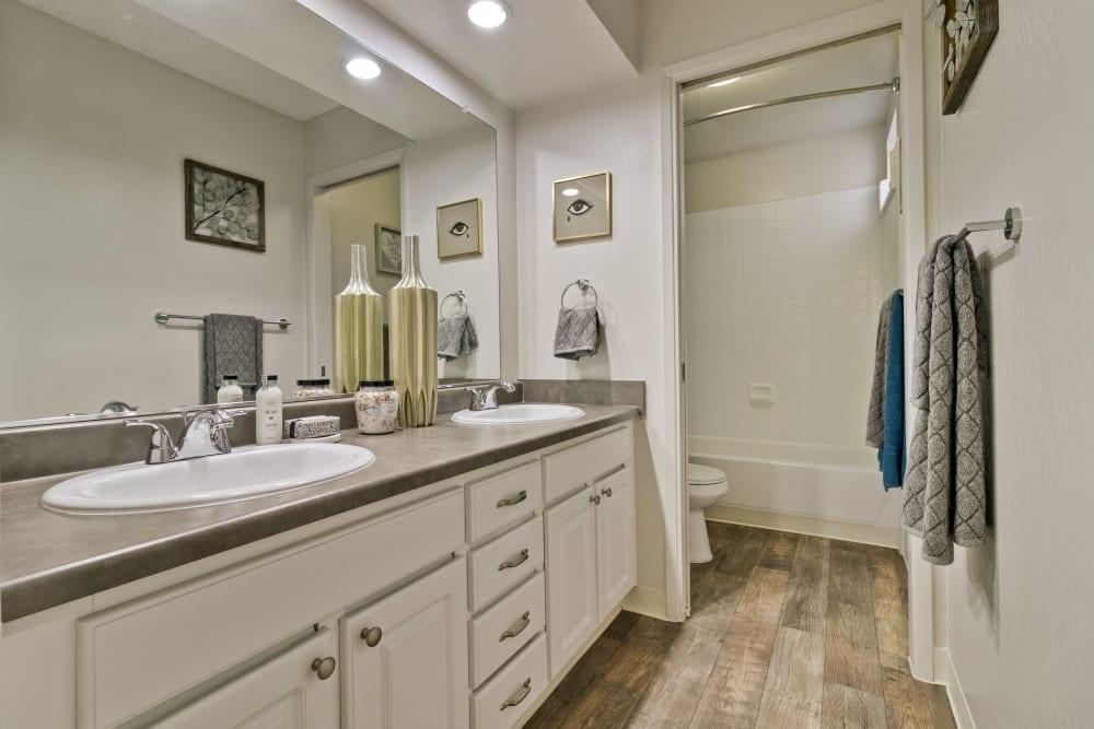 Bathroom at Terra Willow Glen