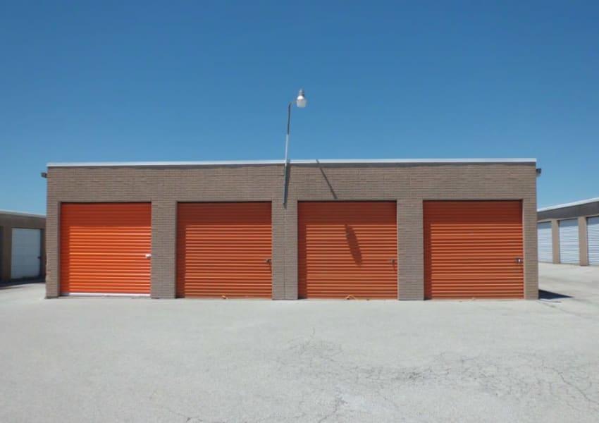 Office at A Storage Inn - Ellisville in Ellisville