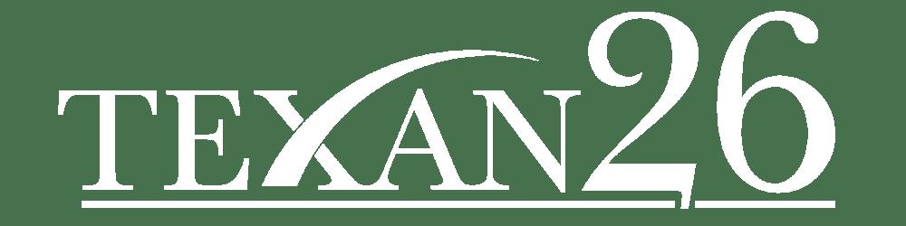 Texan 26 logo