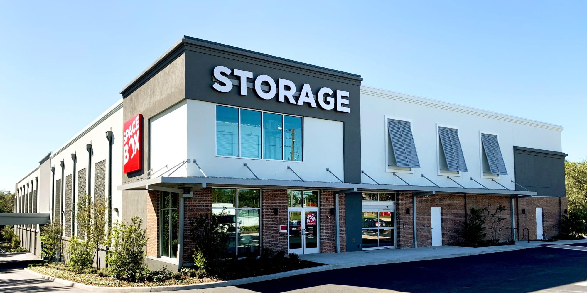 Spacebox Storage Apopka in Apopka, Florida