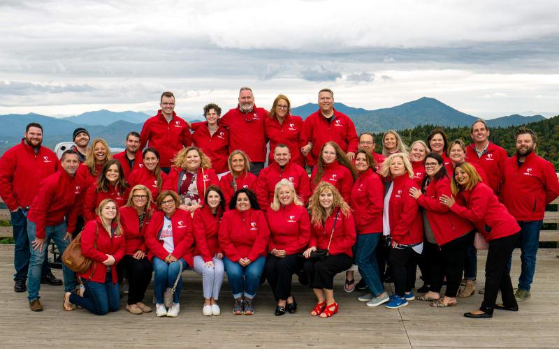 Hearth Management team