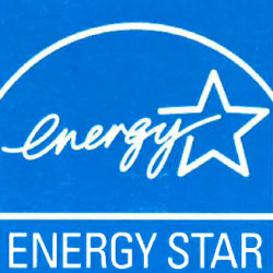 Energy star at Laurel Springs in High Point, North Carolina