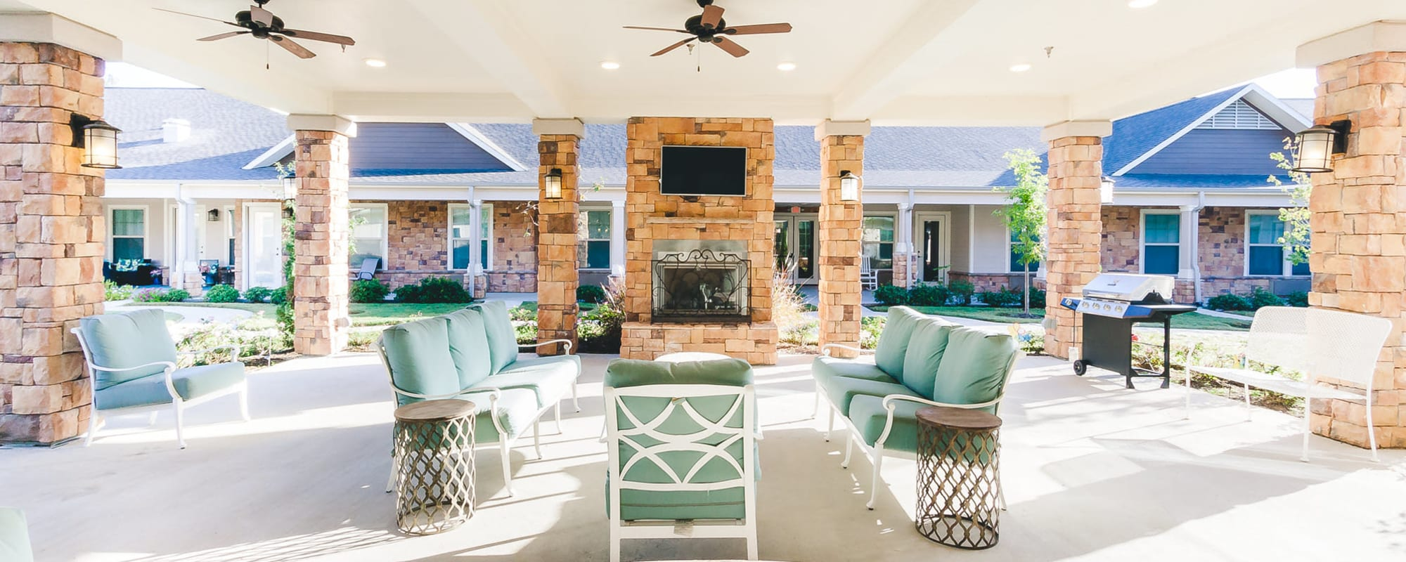Meet the Team at Wood Glen Court in Spring, Texas