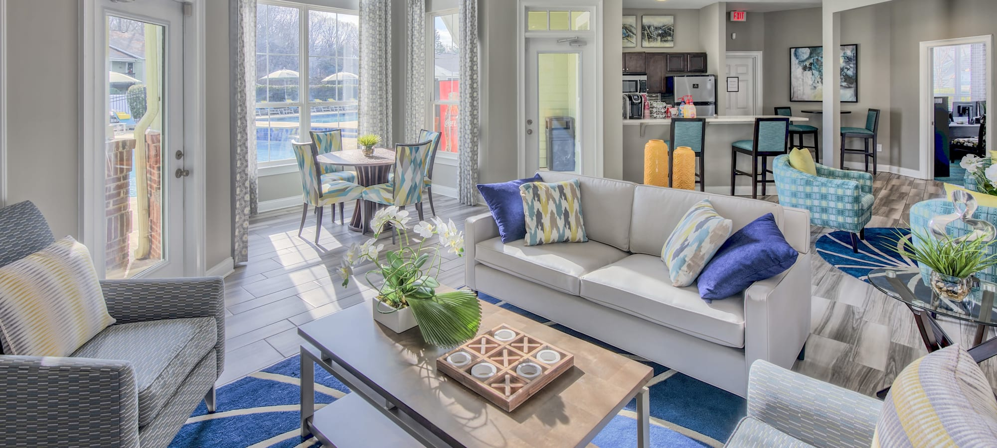 Apartments at The Madison in Charlotte, North Carolina