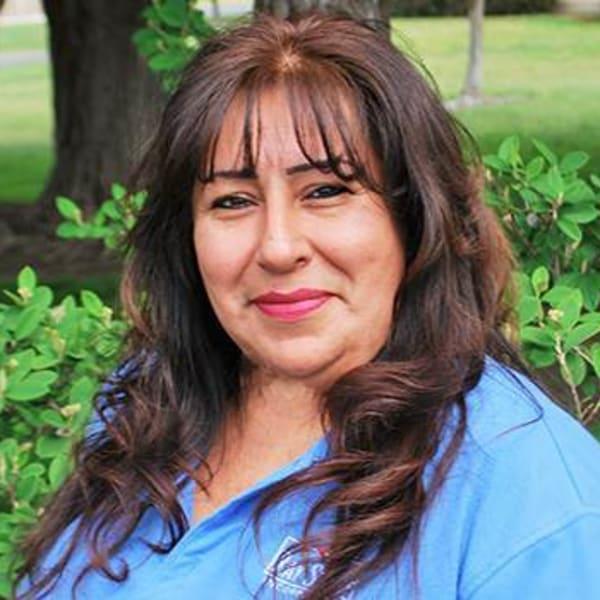 Connie T. Resident Relations at Castle Vista Senior Duplex Community in Atwater, California