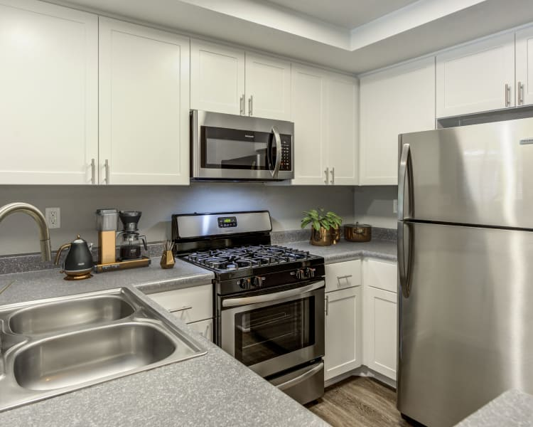Click to see our floor plans at Village Oaks in Chino Hills, California