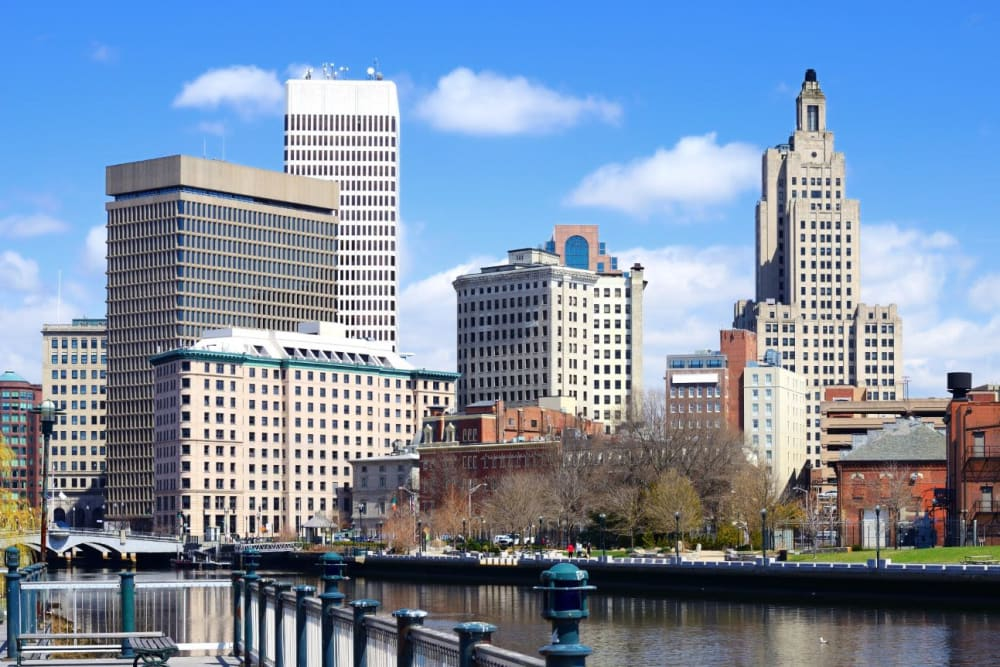 View our One Neighborhood Builders at ONE Neighborhood Builders Apartments in Providence, Rhode Island