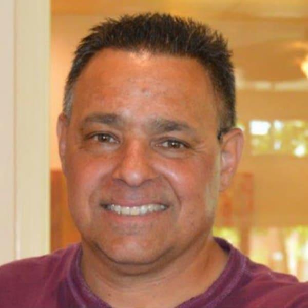 Jack P, Maintenance at Roseville Commons Senior Living in Roseville, California