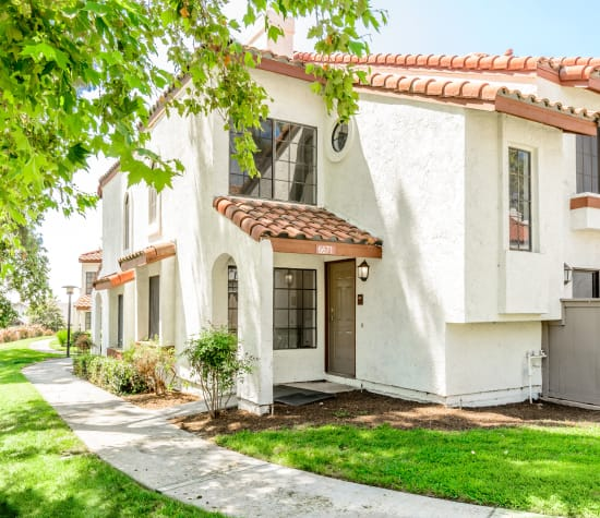 Sonora at Alta Loma, a sister community to Paragon at Old Town in Monrovia, California