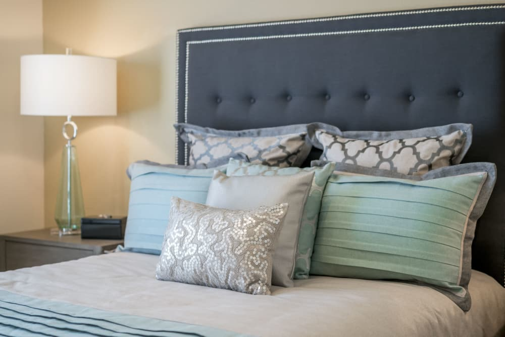 Enjoy a Beautiful Bedroom at The Haven at West Melbourne