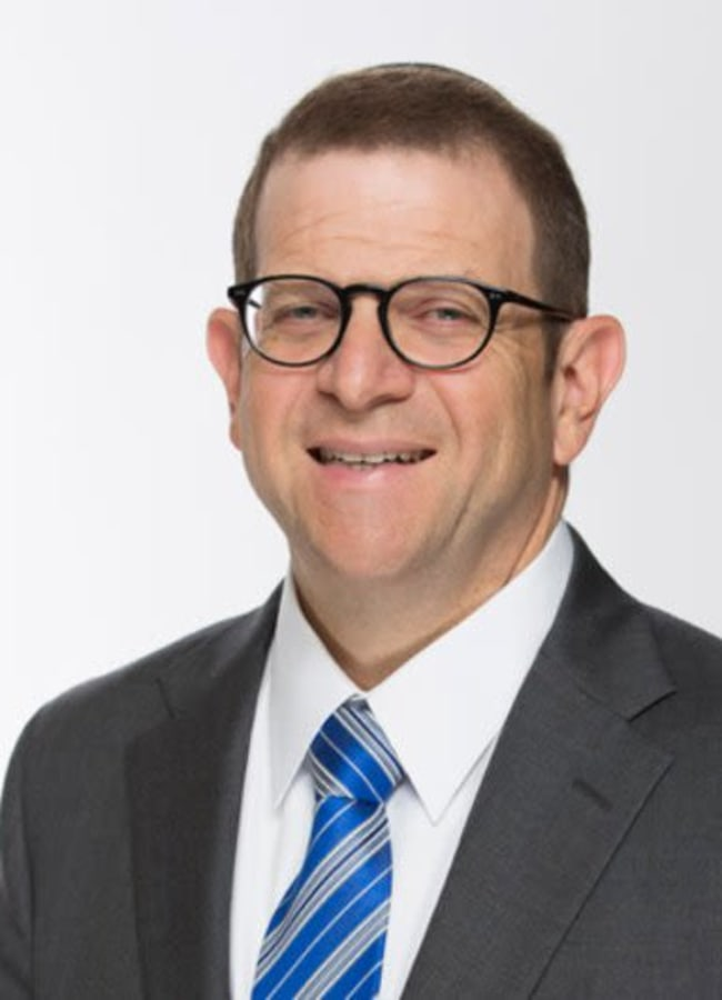 Jordan E. Slone, CEO of Harbor Group Management in Norfolk, Virginia