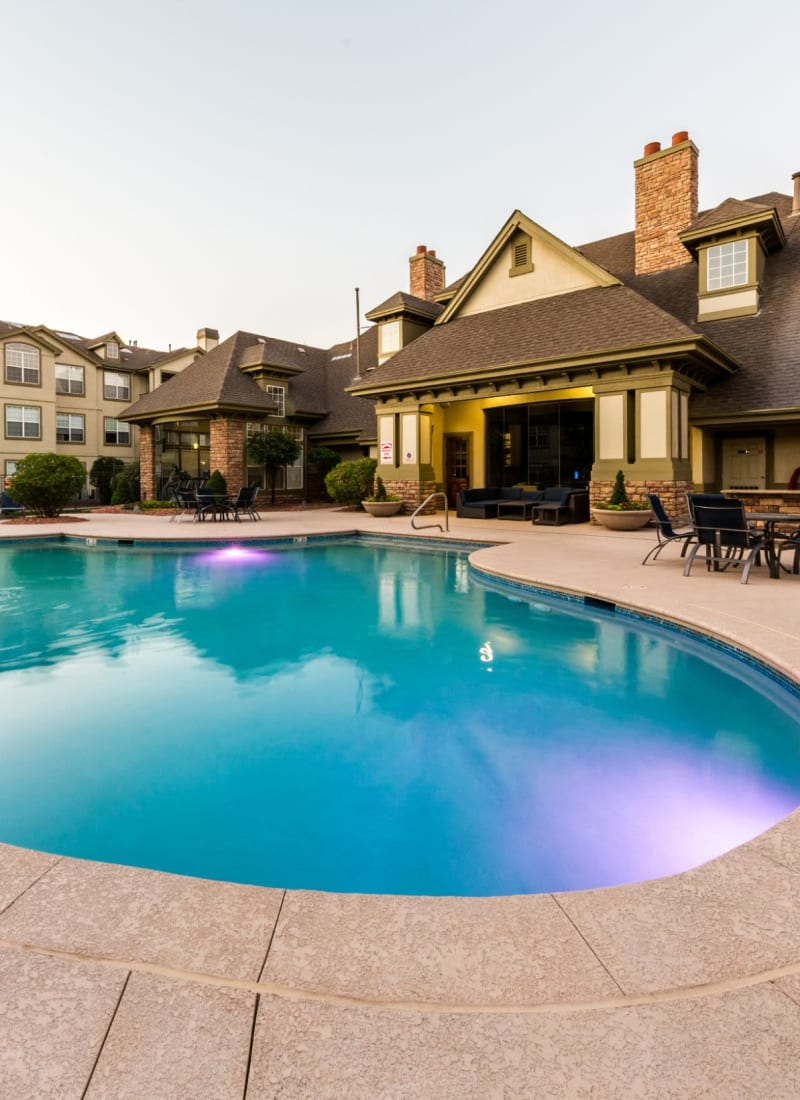 View our amenities at Marquis at Town Centre in Broomfield, Colorado