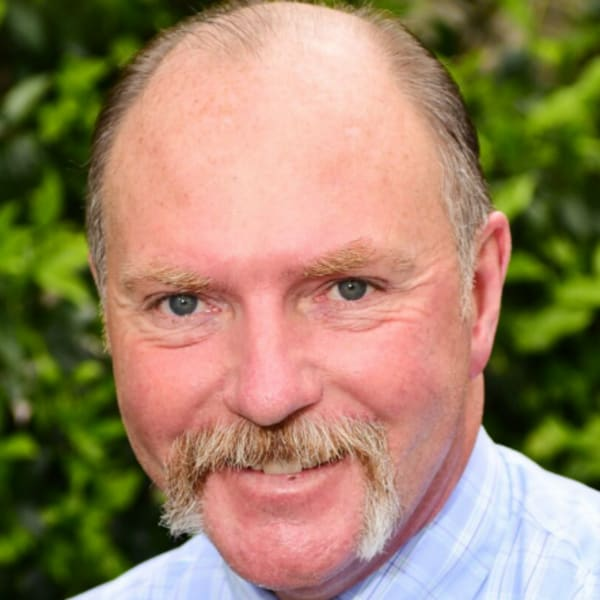 Brian, General Manager at River Commons Senior Living in Redding, California