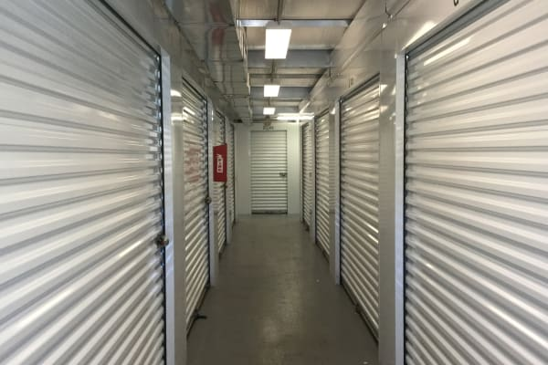 Humidity controlled storage units for rent in Durham, North Carolina