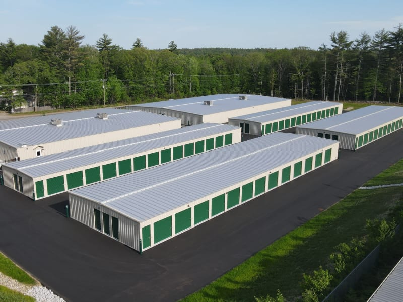 Facilities at 603 Storage - Lee in Lee, New Hampshire