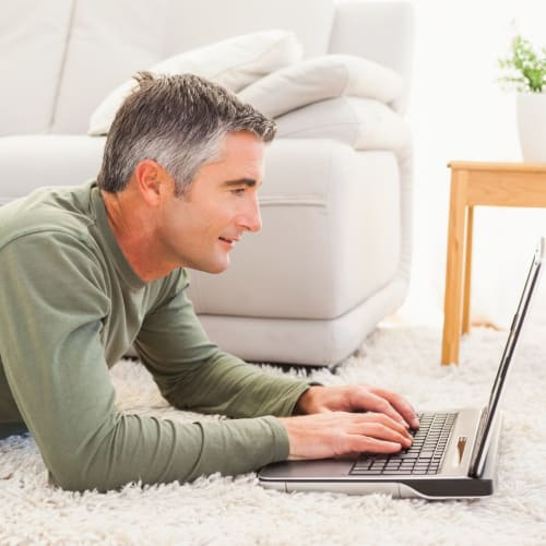 Pay your rent online with Marina Park Apartments in Collingswood, New Jersey