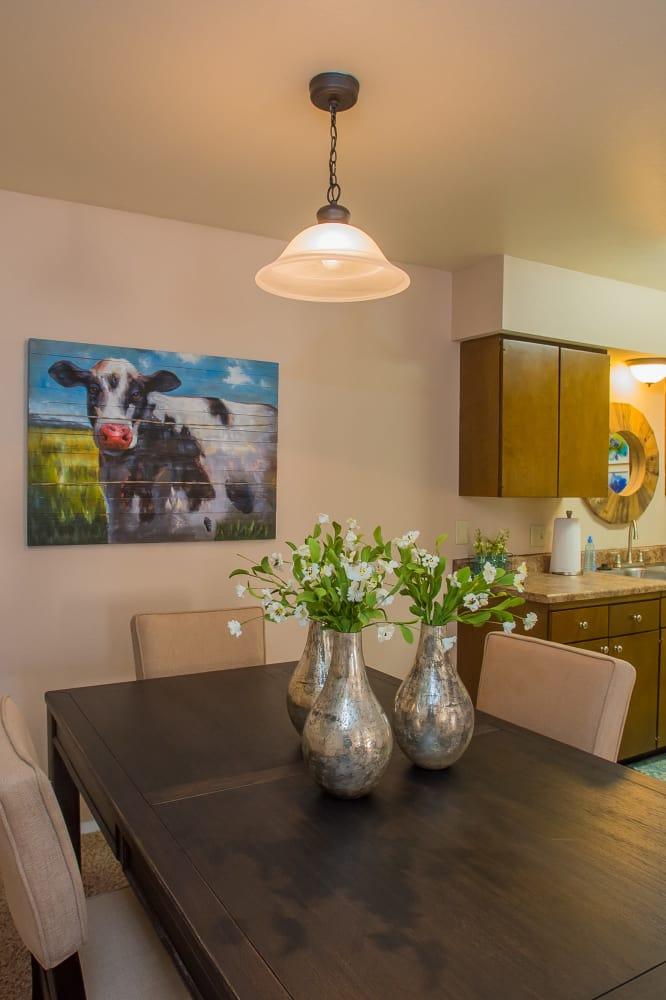 Midtown Tulsa, OK Apartments | Barcelona Apartments