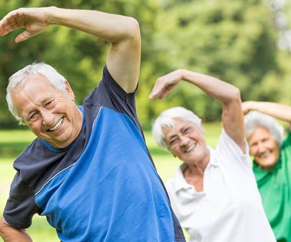 Brightwater Senior Living of Highland offers a wide variety of activities