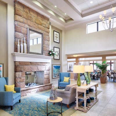View The Fountains of Hope's services and amenities in Sarasota, Florida
