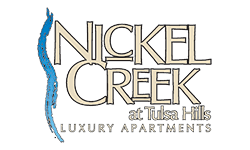 Nickel Creek Apartments Logo