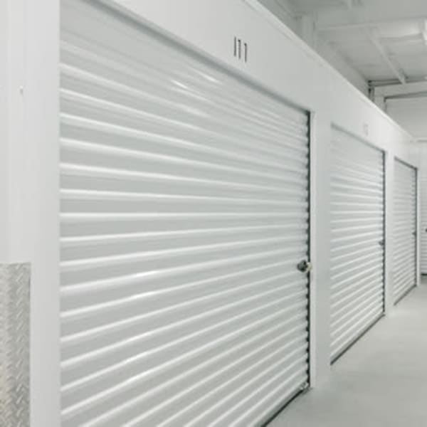 Indoor storage units available at StayLock Storage in Elkhart, Indiana