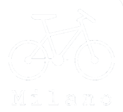 Milano pop out logo