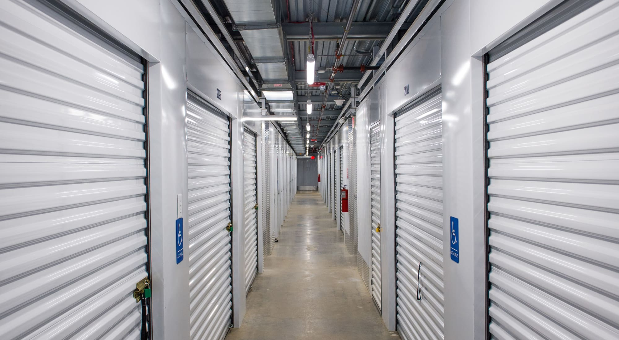 Self Storage Units Greenville, SC off Hwy 29 | LockBox Self