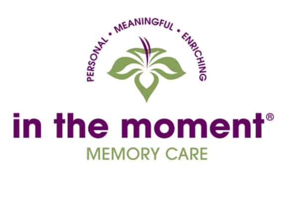 In the Moment® program at Regency Palms Colton in Colton, California