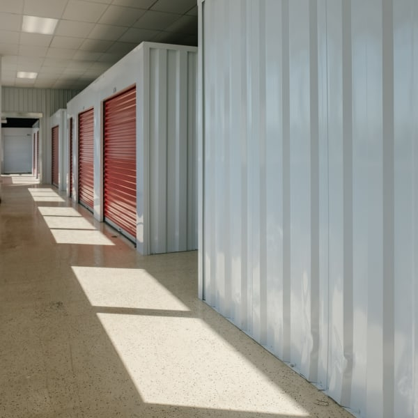 Self storage units for rent at StayLock Storage in Benton Harbor, Michigan