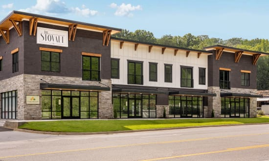 The Stovall in Chattanooga, Callio Properties