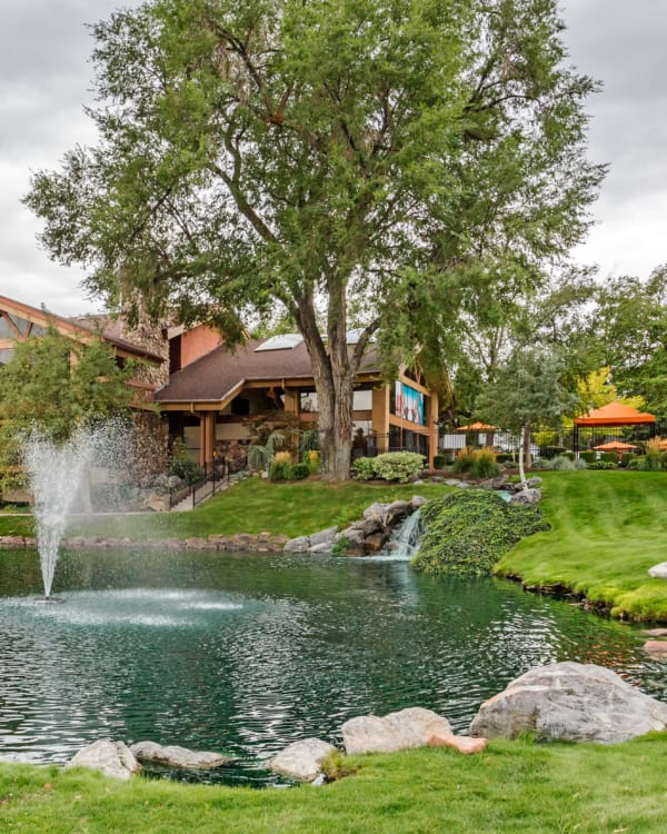 Alta Springs Apartments: Apartments In Fort Union Midvale Near Big Cottonwood