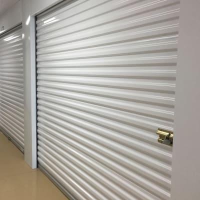 Unit sizes at Cardinal Self Storage - North Durham in Durham, North Carolina
