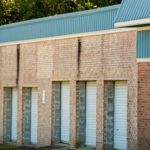 Self storage units for rent at StayLock Storage in Camden, South Carolina