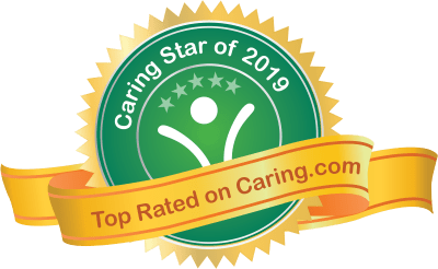 Caring stars award for The Birches at Harleysville in Harleysville, Pennsylvania