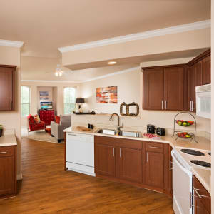 Floor Plans at Villas on Hampton Avenue in Mesa, Arizona