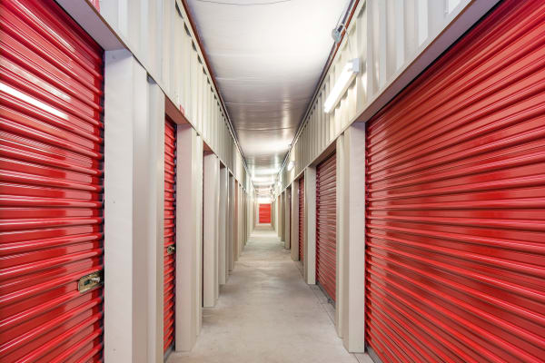 Storage Units at Handy Storage in Clearwater, Florida