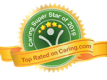 Caring Super Star 2019 for Heritage Hill Senior Community