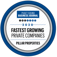 100 Fastest Growing Company Logo