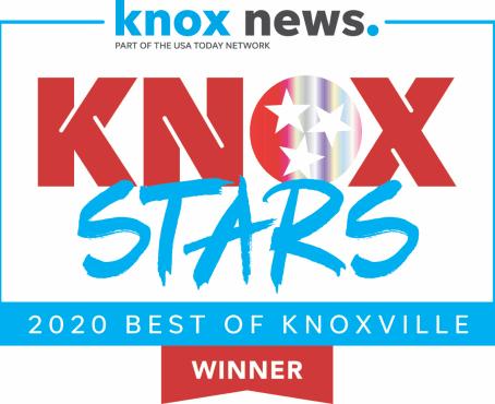Knox Starts award winner logo