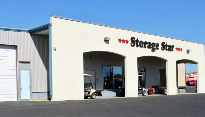 Storage Star - 4800 South in Roy, Utah