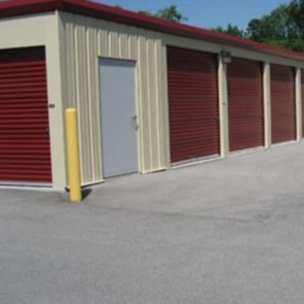 Self storage units for rent at StayLock Storage in Fort Wayne, Indiana