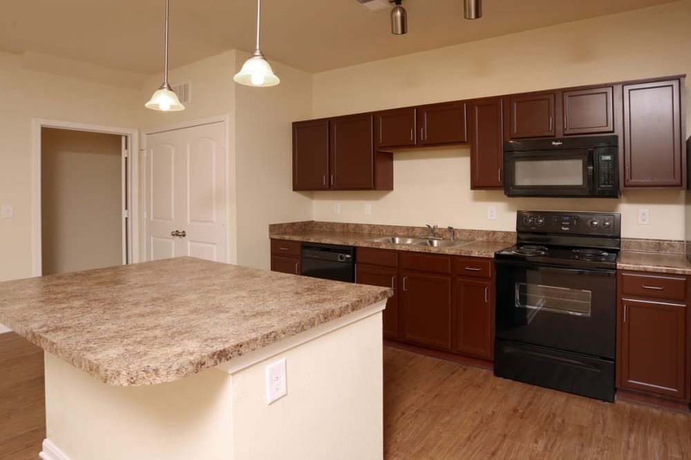 Luxury Apartment at Springs at Bettendorf in Bettendorf