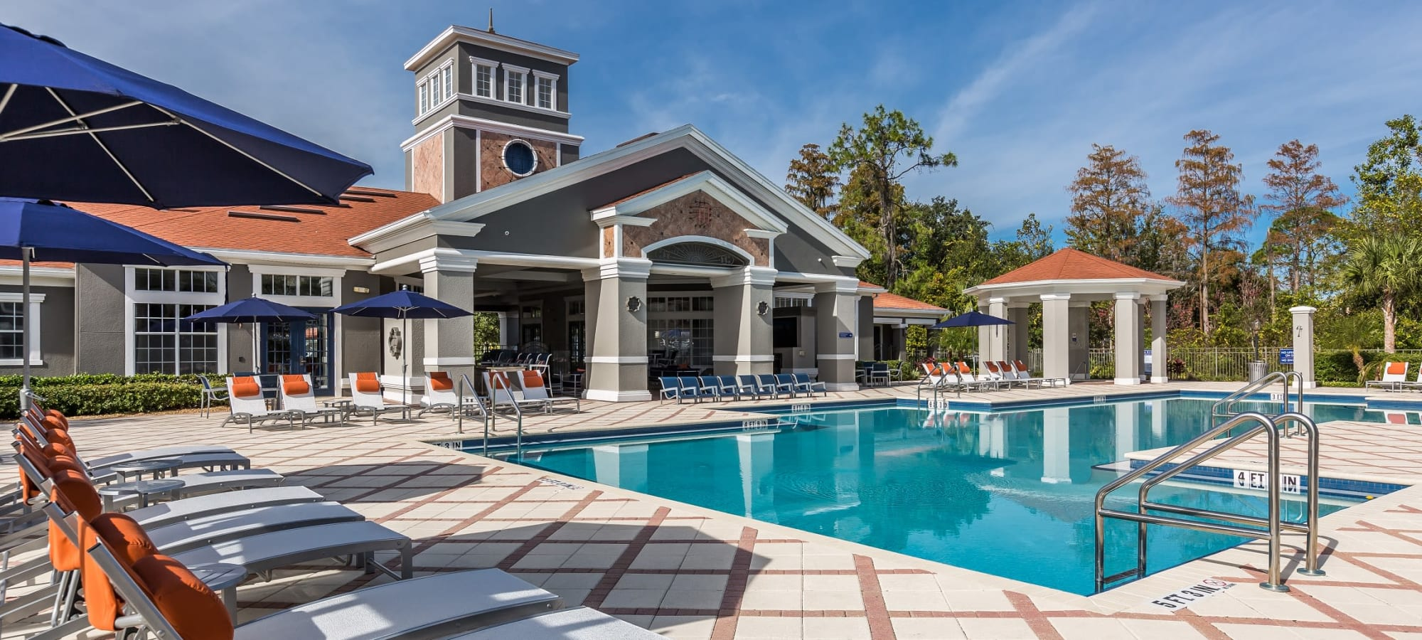 Apartments at The Aspect in Kissimmee, Florida