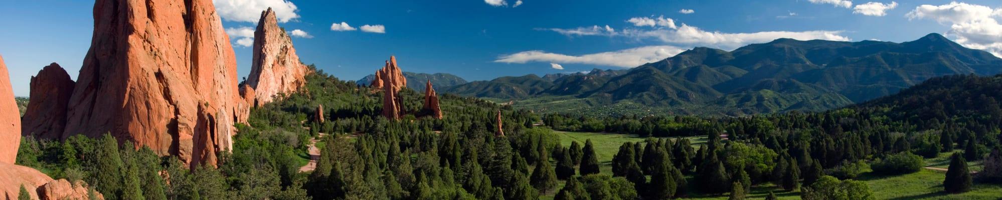 Contact us at Enchanted Springs Apartments in Colorado Springs, Colorado