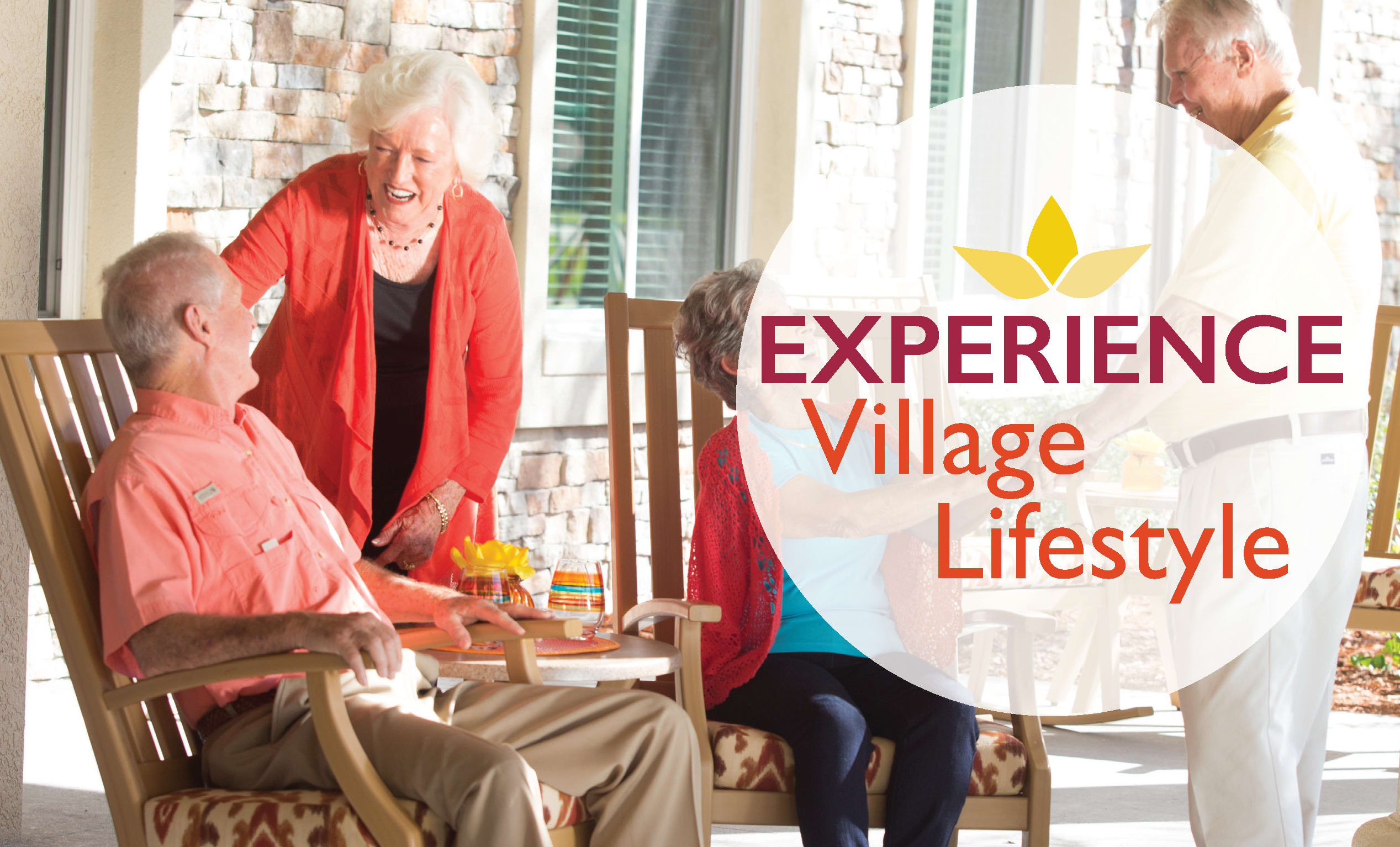 Michigan City senior living has amazing care options