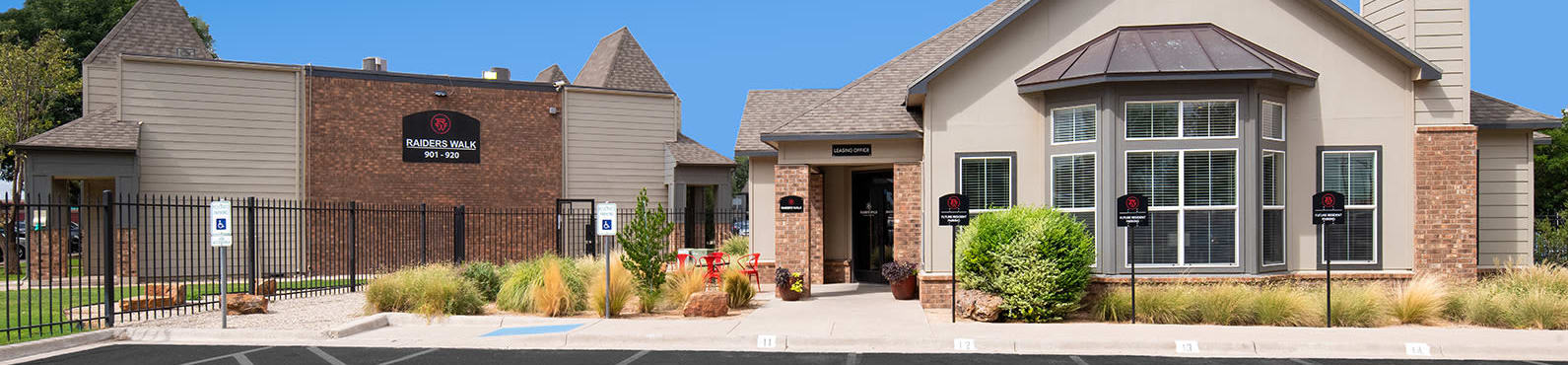Schedule a tour at Raiders Walk Apartments