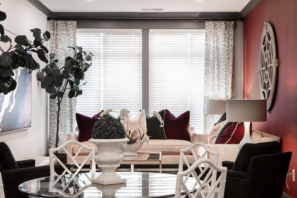 apartments waverly charlotte