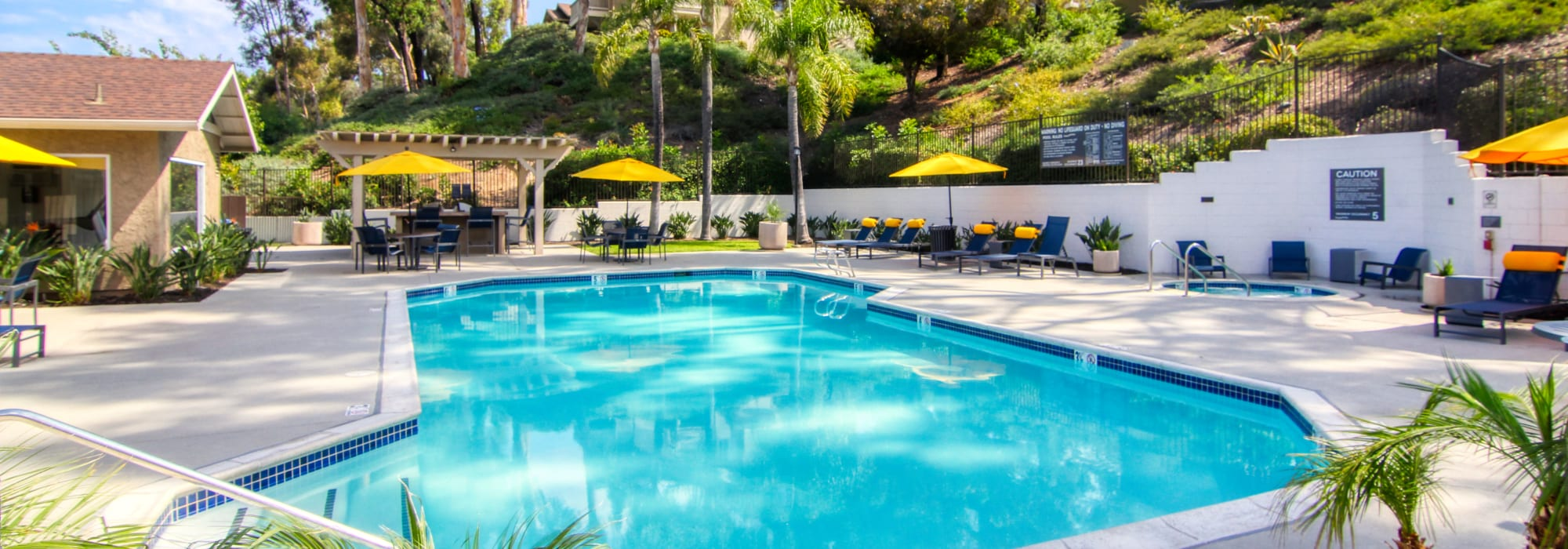 Privacy policy of Lakeview Village Apartments in Spring Valley, California