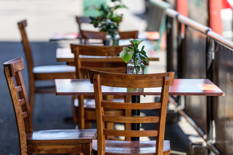 Dining near The Carlyle in Santa Clara, California